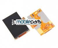 Оригинальный Дисплей LCD (Экран) для Samsung S5630 Galaxy Y orig (rev 0.4)