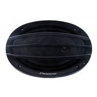 Автомобильная акустика колонкиPioneer TS-A6994S 6x9 овалы (600W) 5ти полосные