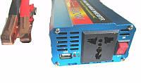 Преобразователь UKC 12V-220V 600W
