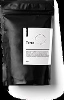 """Кофе в зернах """" Tuffler Terra"""" 100 г."""