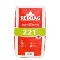 Клей для пенопласта и минеральной ваты Редбег 221 (Redbag 221) (приклеивание)
