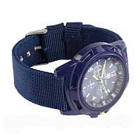 Мужские часы Swiss Army (Синие)