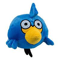 Игрушка -повторюшка Angry Birds голубой MP 0737