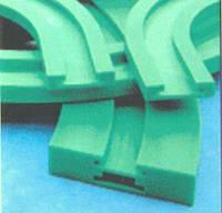 Направляющие скольжения из высокомолекулярного полиэтилена
