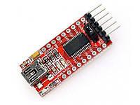 Конвертер USB - UART TTL FT232RL
