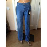 Женские джинсы  летние свободные облегченный вариант XTSY