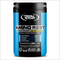 Real Pharm Amino Rest 300 tabs реал фарм амино рест