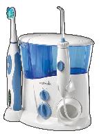 Зубной центр WaterPikWP-900. Гарантия 2 года