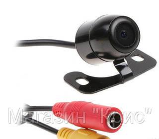 Камера заднего вида A-170, универсальная автомобильная камера!Акция