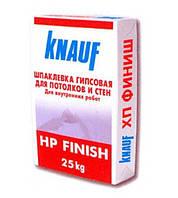 Гипсовая шпаклевка Кнауф финиш (Knauf HP Finish) (10 кг)