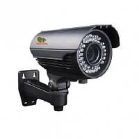 Наружная варифокальная камера Partizan COD-VF3CH v1.1