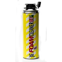 Очиститель монтажной пены Билайф Фоамклинер (Belife Foamcleaner) (500 мл)