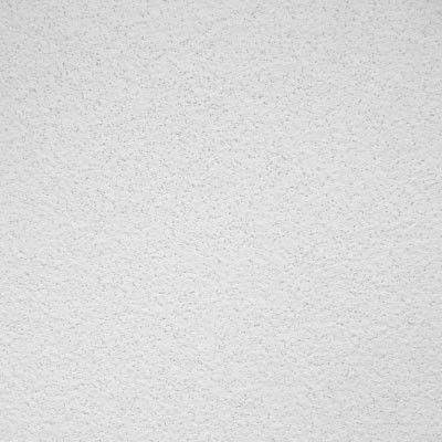 Плита потолочная Роксфон Лилия (Roskfon Lilia) (0,6*0,6 м)