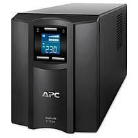 Источник бесперебойного питания APC Smart-UPS 1500VA LCD