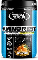 Real Pharm Amino Rest 500 g реал фарм амино рест