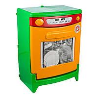 Игрушка детская посудомоечная машинка