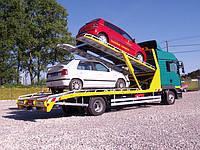 Автомобильные платформы