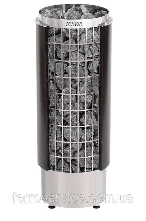 Электрическая печь для сауны Harvia Cilindro 110 HE