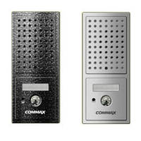 Вызывная видео панель COMMAX DRC-4CPN2 PAL