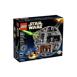 Lego Star Wars Звезда Смерти 75159
