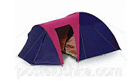 Палатка 1036 четырехместная Coleman, арт. 1036=4
