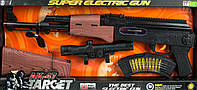 Игрушка Автомат АК-47