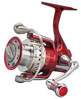 Катушка Spro Red Arc Tuff-Body W/S 10200 275gr 5,2:1 9+1 100/0,28  + алю.