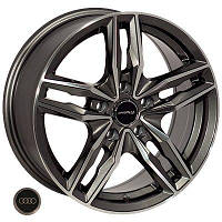 Литые диски Zorat Wheels 2788 R16 W7 PCD5x112 ET42 DIA66.6 MK-P