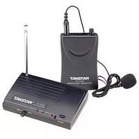 Радиомикрофон Takstar 331B, беспроводной микрофон с радиопередатчиком!Акция