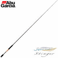 Удилище спиннинговое Abu Garcia Hornet Stinger HSS-632L 1.91m/2