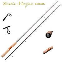 Удилище спиннинговое Abu Garcia Troutin Marquis BORON TMBS-602 1.83m/2