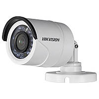 Turbo HD видеокамера DS-2CE16D5T-IR