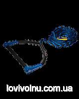 Фал Jobe Wake Combo Prime Синий (211314003)