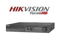 Видеорегистратор Hikvision 16-канальный Turbo HD DS-7316HQHI-SH