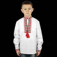 Детская вышиванка - тайны наших предков