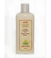 """Бальзам-ополіскувач для легкого розчісування волосся """"Олія коноплі та протеїни рису"""", 250мл, Cocos ТМ"""