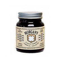 Помада для текстурирования MORGANS CLASSIC POMADE WITH ALMOND OIL AND SHEA BUTTER 100G