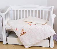 Сменная постель Twins Eco Line Indian summer 3 эл E-013