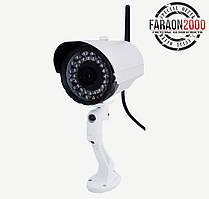 Беспроводная уличная Wi-Fi IP камера IPS 03 W