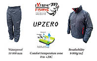 Костюм+флис Extreme Fishing UPZERO size XL