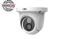 AHD камера видеонаблюдения Gazer CA223