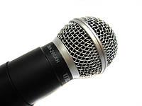 Радиомикрофон ручной UKC SH-200
