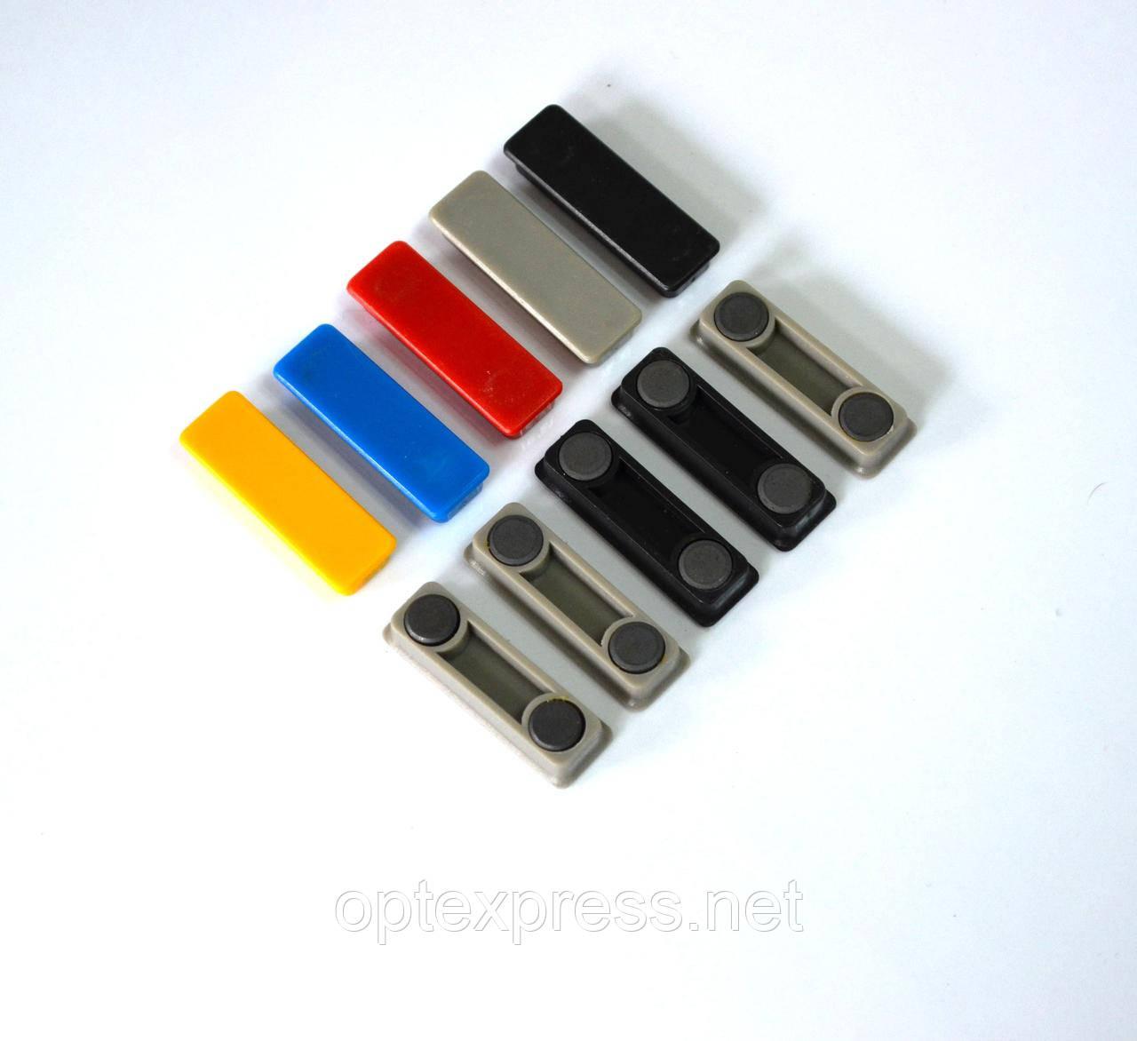 Магниты офисные для магнитных досок и флипчартов ALCO 688