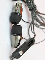 Наушники вакуумные ZLC-001, проводные наушники!Акция