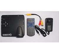 Домашний проектор Wanlixing W662(H80) FHD 80L 1920x1080!Акция