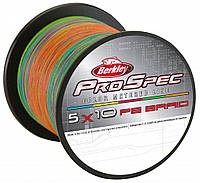 Шнур Berkley Pro Spec 5x10 PE BRAID 450m 0,33mm 40.8kg