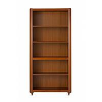 Книжный шкаф Alevil (S113-REG/90-CME)