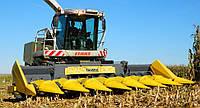 Жатка Fantini для уборки кукурузы  LH3 (запчасти)