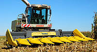 Жатка Fantini для уборки кукурузы  LH3 (запчасти), фото 1
