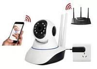 IP WiFi камера X8100 с удаленным доступом